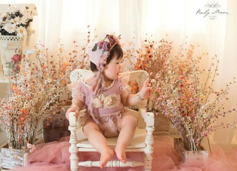 BABY MOON studio - Chụp Ảnh Cho Bé