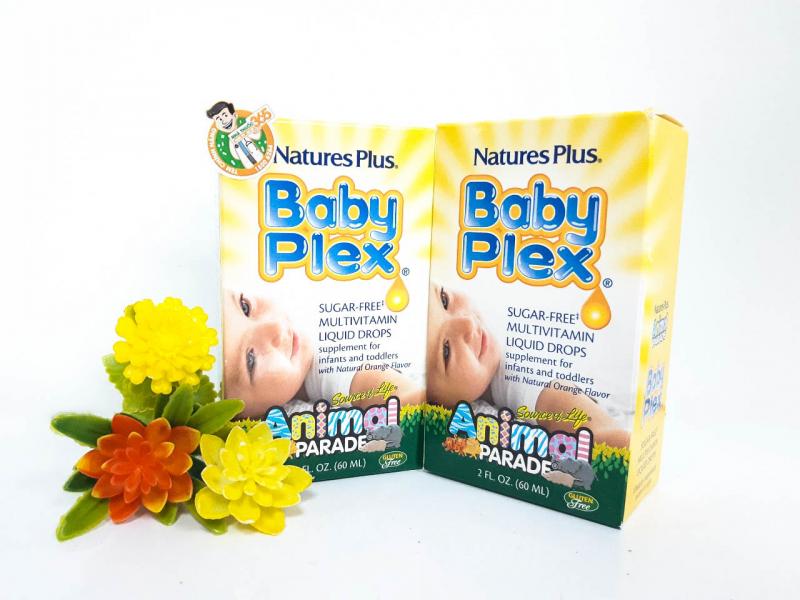 Siro Baby Plex
