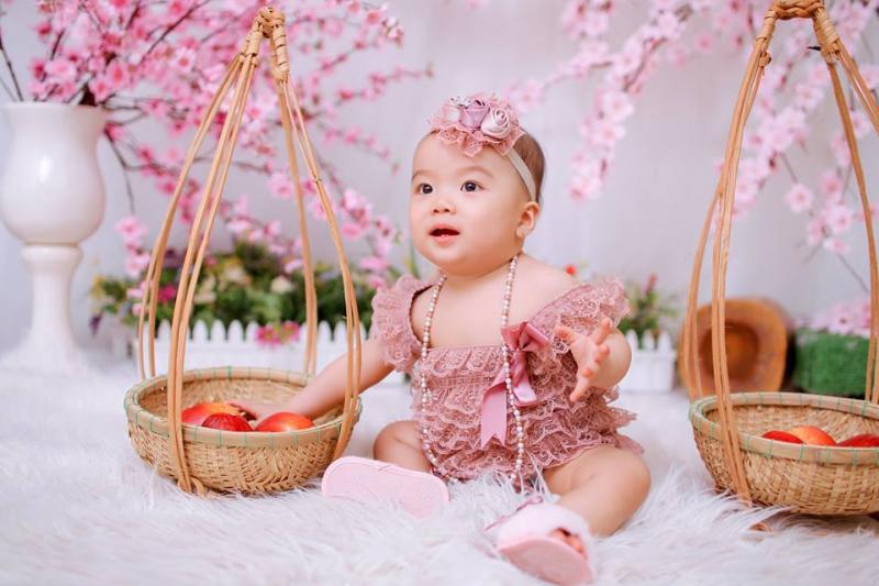 Baby Smile Studio