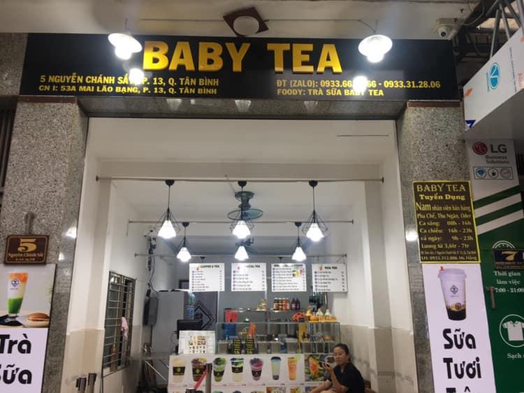 Ngoài trà sữa cổ điển thì phải nói đến những dòng trà khác chẳng hạn như Trà sữa Bá Tước, Trà sữa Hoàng Gia đó là những dòng trà cao cấp tạo nên tên tuổi của Baby Tea
