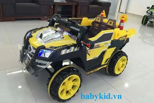 Babykid.vn Thế giới đồ chơi trẻ em