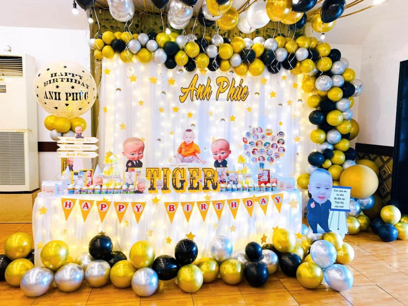 BabyStyle - Luxury Event