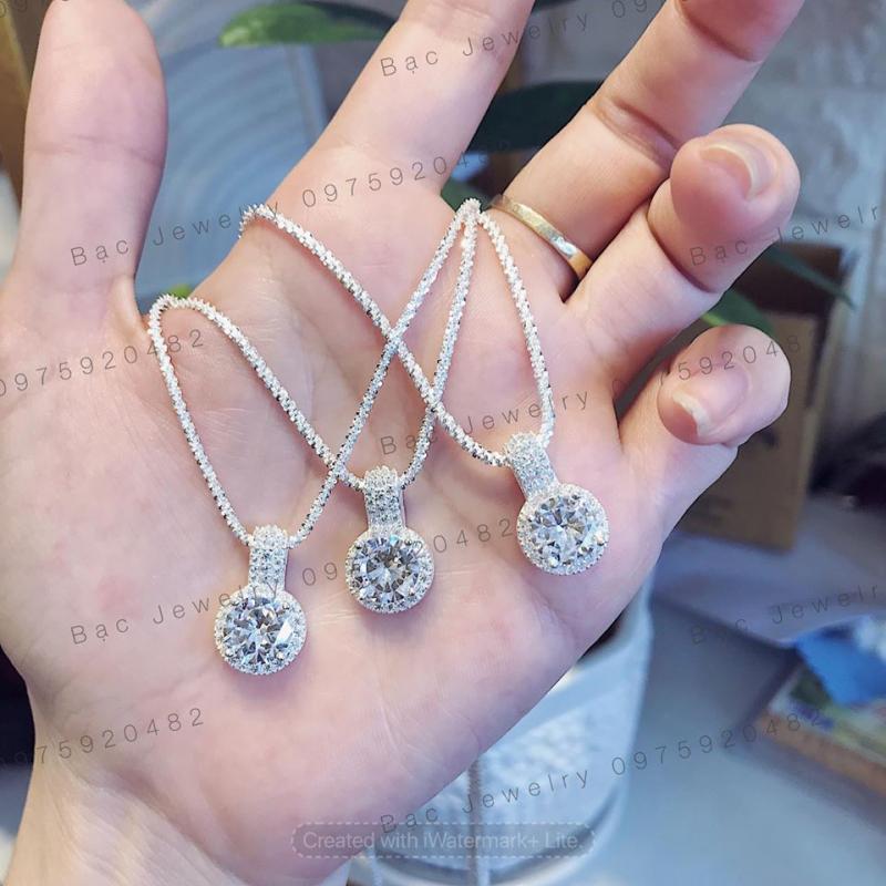 Bạc Jewelry
