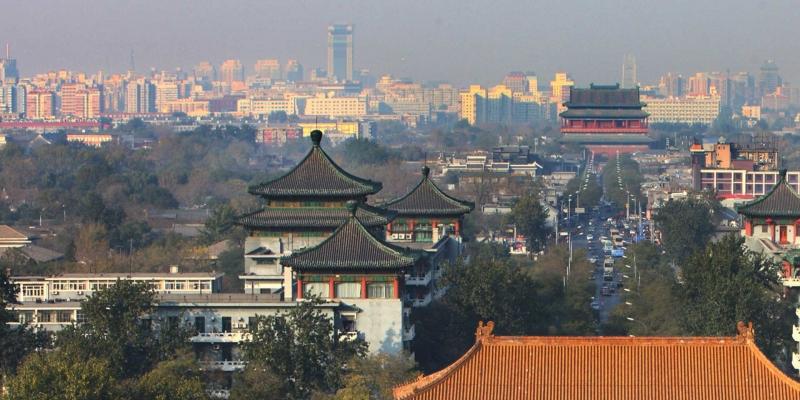 Bắc Kinh là nơi lưu giữ được nhiều di tích lịch sử còn nguyên vẹn nhất ở Trung Quốc