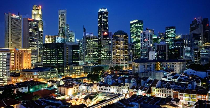 Bắc Kinh là một trong số những thành phố phát triển nhất tại Trung Quốc