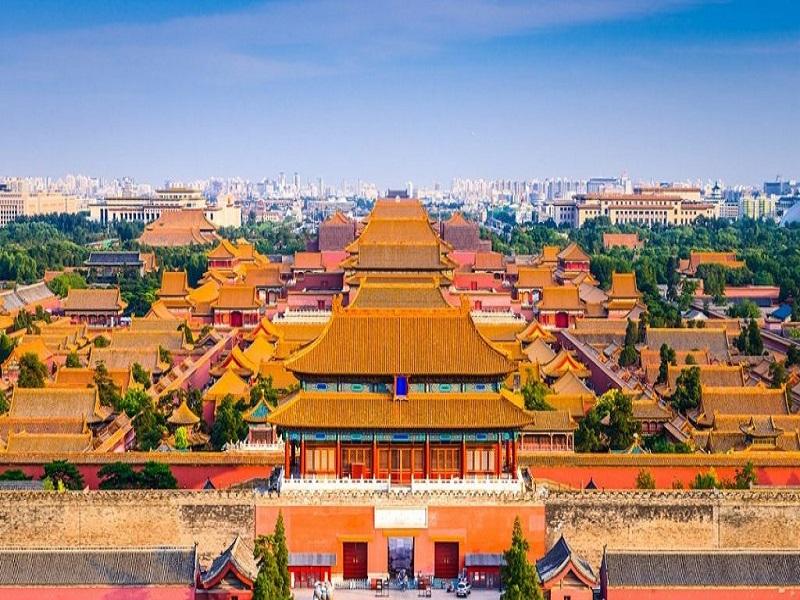 Bắc Kinh, Trung Quốc