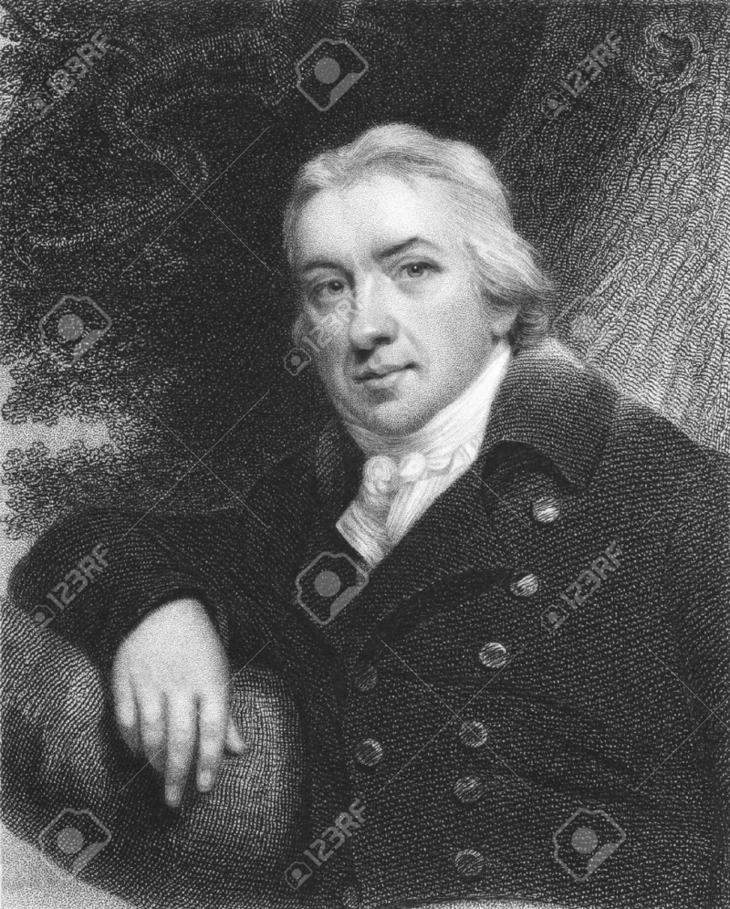 Bác sĩ Edward Jenner – Cha đẻ của vắc - xin