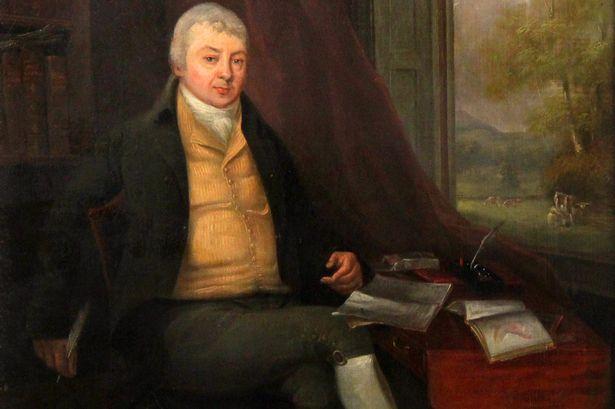 Bác sĩ Edward Jenner - Cha đẻ của vắc xin