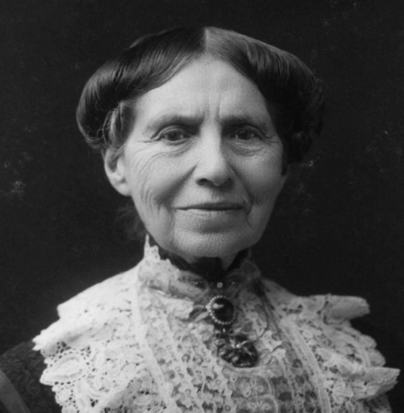 Bác sĩ Elizabeth Blackwell – Nữ giáo sư sản khoa đầu tiên