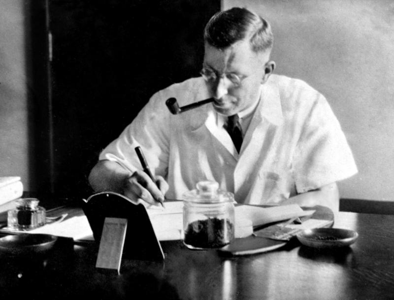 Bác sĩ Frederick Banting – Phát hiện ra hormon Insulin