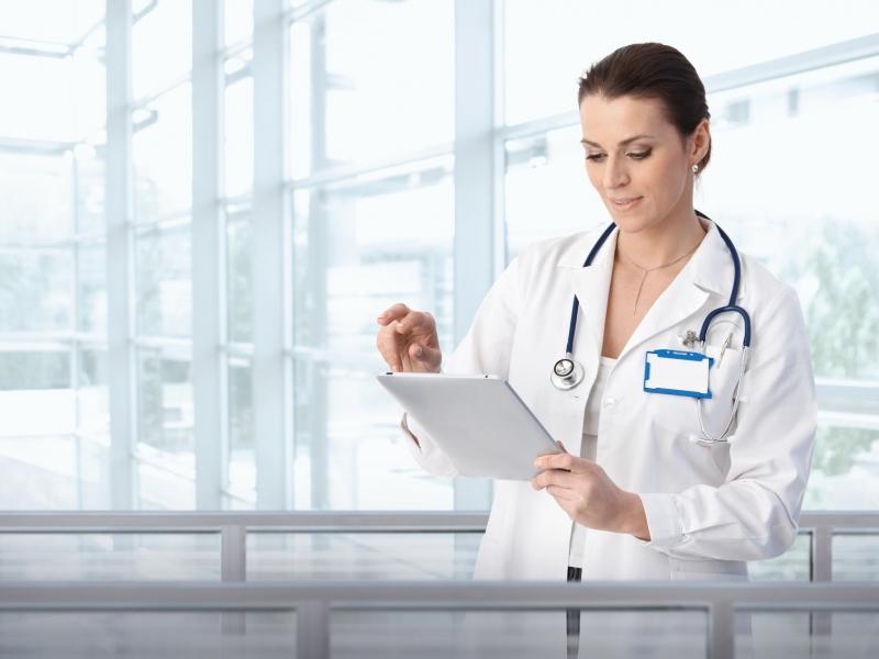 Bác Sĩ Gia Đình là một chuyên ngành của y học