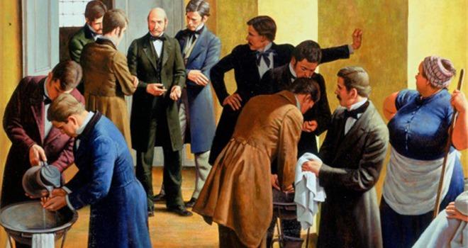 Bác sĩ Ignaz Semmelweis - Cứu tinh của những bà mẹ