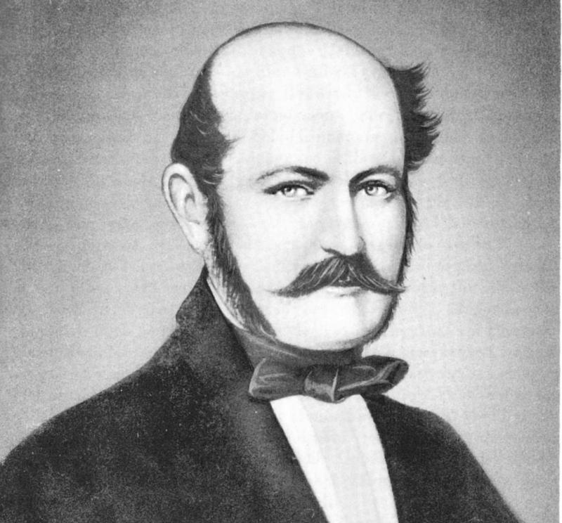 Bác sĩ Ignaz Semmelweis – Cứu tinh của những bà mẹ