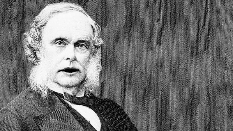 Bác sĩ Joseph Lister – Cha đẻ của thuốc sát trùng