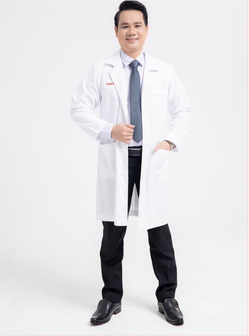 Bác sĩ Lê Quý