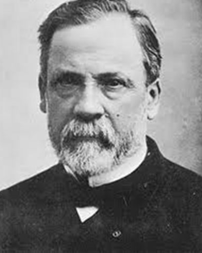 Bác sĩ Louis Pasteur - Tìm ra văc xin ngừa bệnh dại
