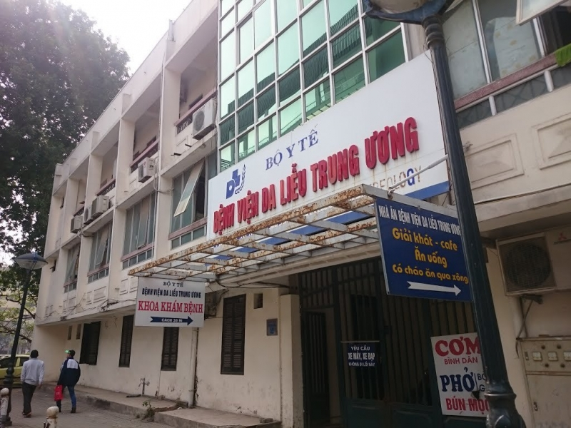 Bệnh viện nơi Bác sĩ Nguyễn Thị Thanh Nhàn làm việc