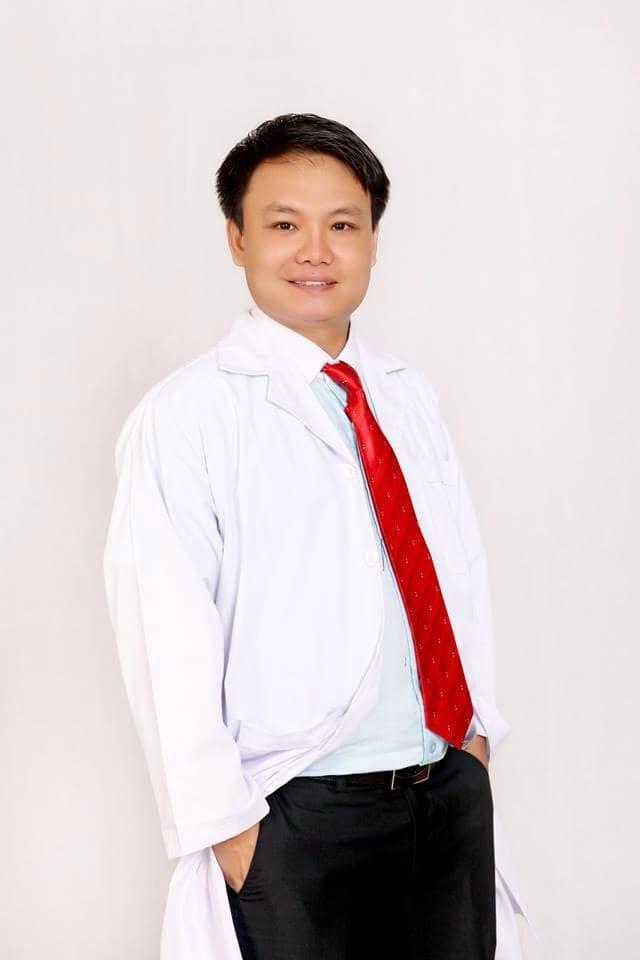 Bác sĩ Văn Trường