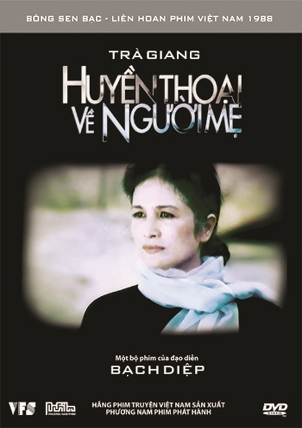 Phim Huyền thoại về người mẹ