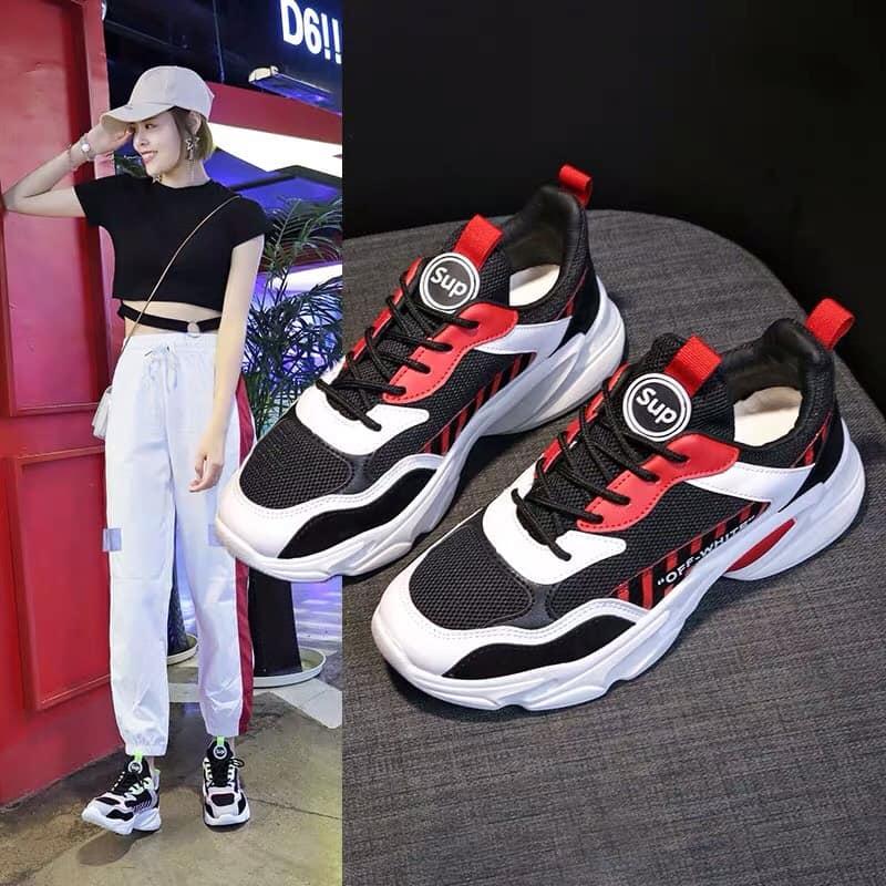 Những đôi Sneaker đình đám tại Bách Hóa