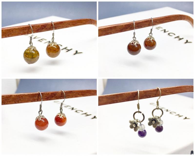 Bạch Trà - Camellia Jewelry