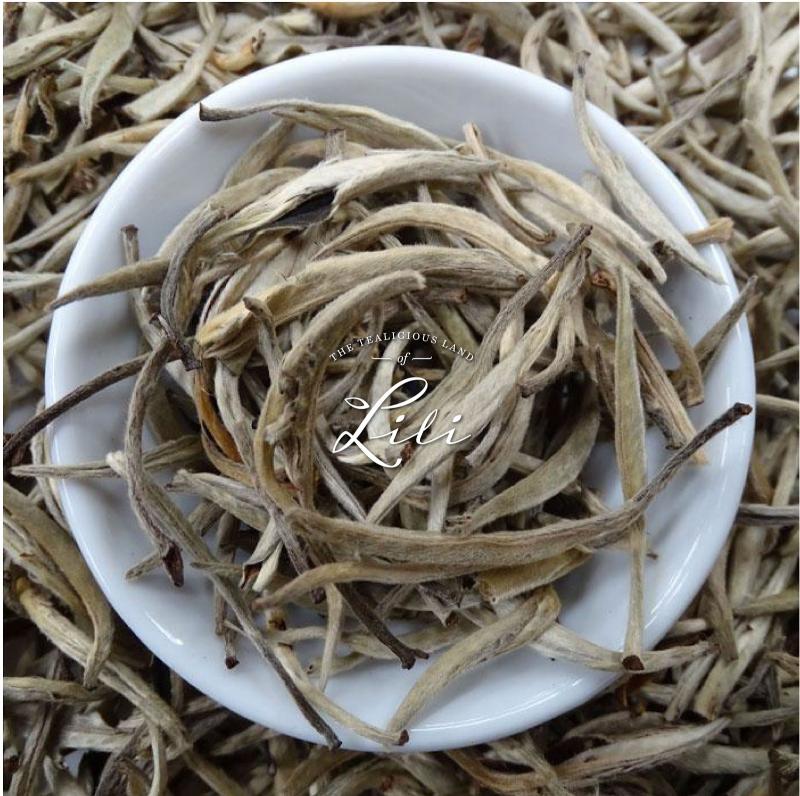 Bạch Trà - Lili Tea World