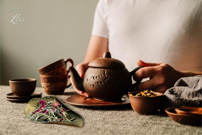 Bạch Trà Mai Khôi - Lili Tea World