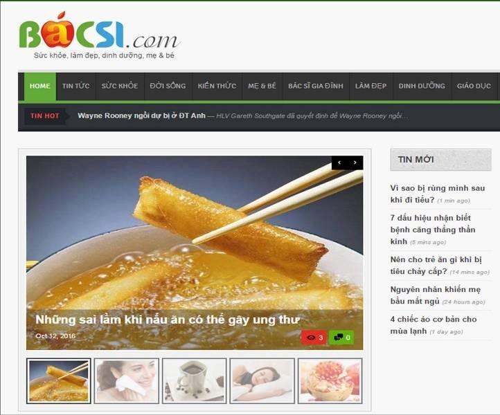 Bacsi.com