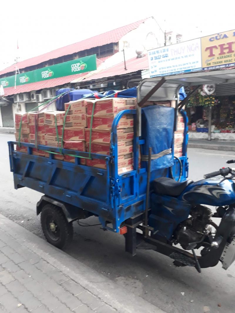 Bagacchothue.com sẽ giúp bạn vận chuyển hàng hóa, đồ đạc một cách nhanh chóng và an toàn nhất