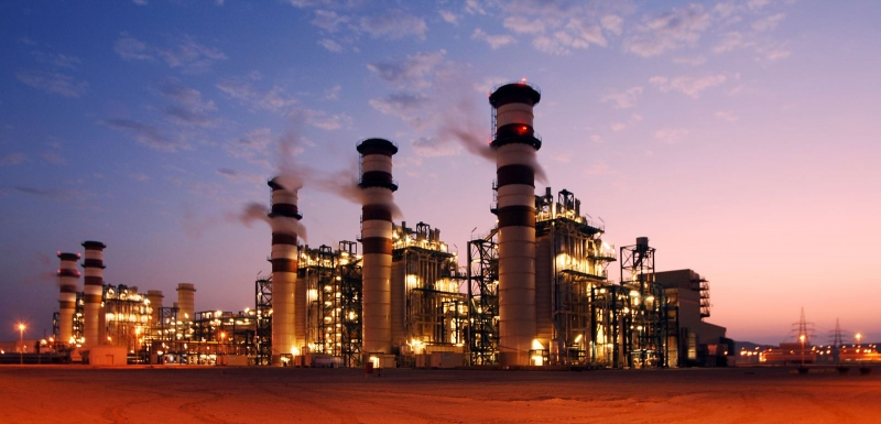 Đất nước nhỏ bé Bahrain nằm trong top các quốc gia có giá xăng dầu rẻ nhất thế giới.