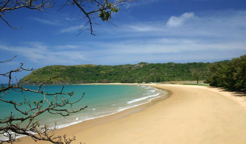 Bãi biển Côn Đảo (Vũng Tàu)