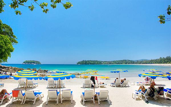 Bãi biển Karon, Phuket