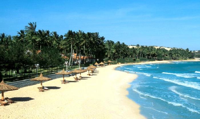 Top 7 Bãi biển đẹp nhất Đà Nẵng