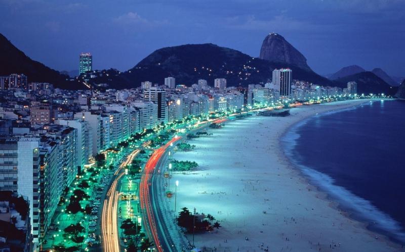 Top 10 bãi biển nguy hiểm nhất hành tinh