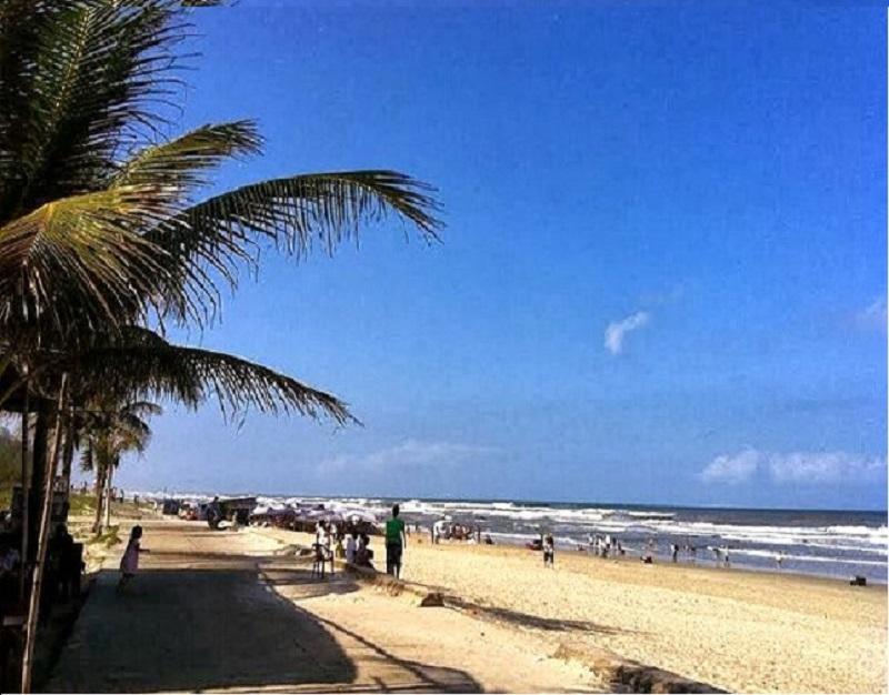 Bãi biển Tam Thanh, Tam Kỳ