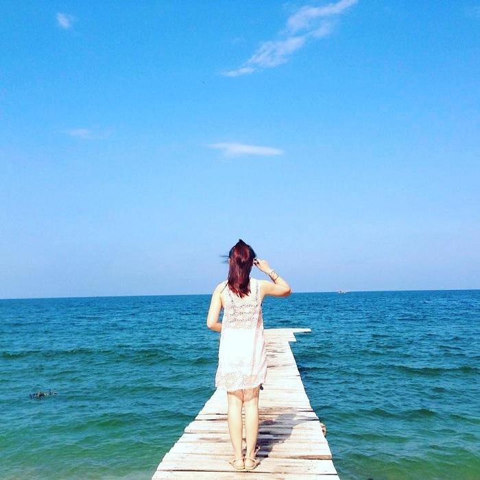 Bãi biển Thạch Hải