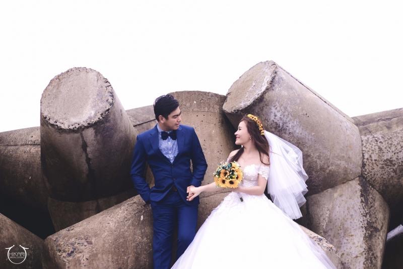 địa điểm chụp ảnh cưới Phan Thiết