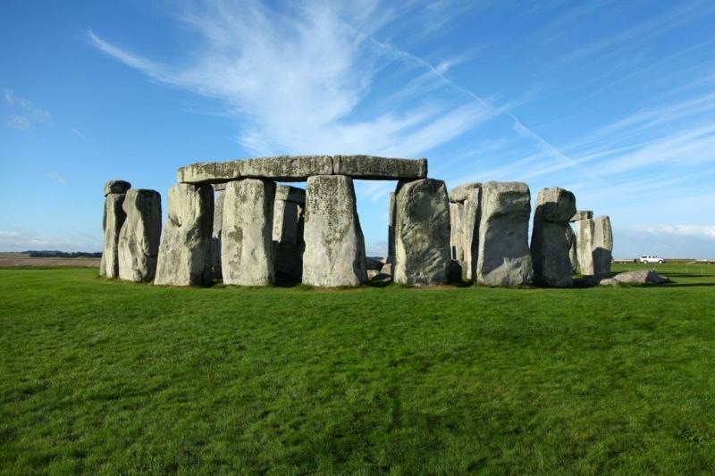 Bãi đá Stonehenge