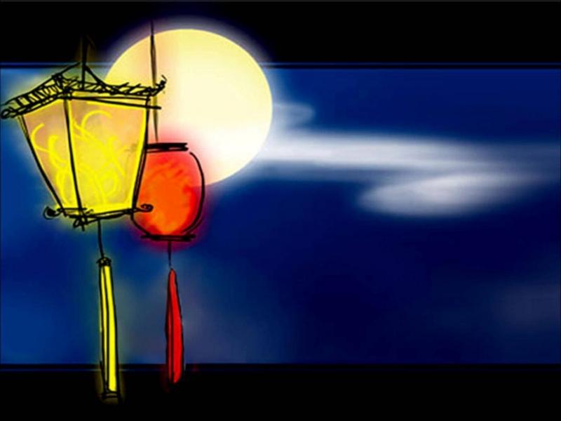 Bài hát Trung Thu: Ông trăng xuống chơi