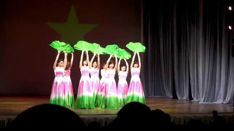 Bài hát Việt Nam quê hương tôi