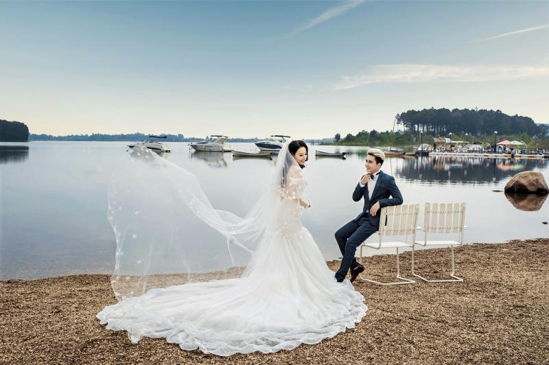 Top 24 bài hát Wedding Song (nhạc US-UK) hay nhất cho đám cưới
