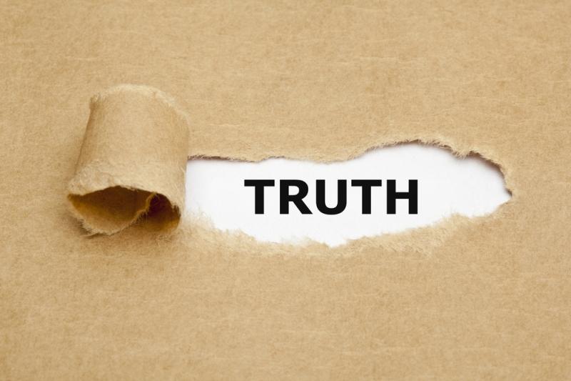 Mưu cầu tìm kiếm sự thật