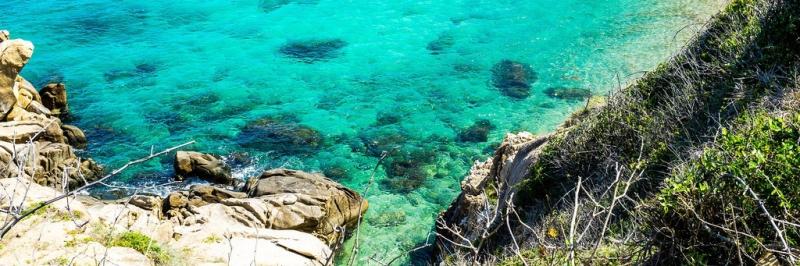 Top 10 bãi biển đẹp nhất ở Ninh Thuận bạn nên đến một lần trong đời