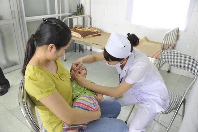 Bại liệt - bệnh hiểm nghèo và cách phòng tránh