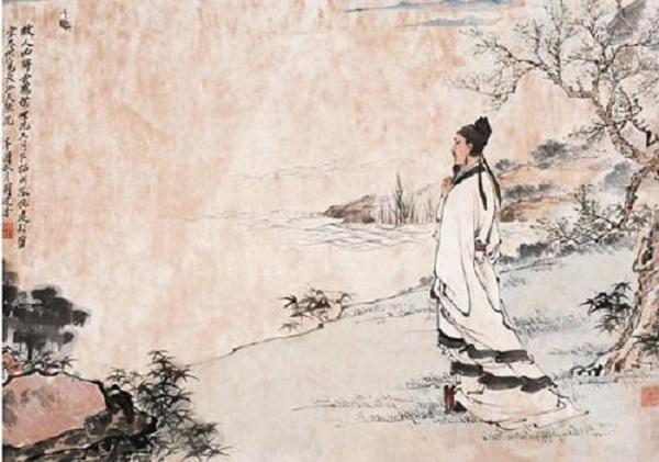 """Top 10 Bài phân tích  """"Tại lầu Hoàng Hạc tiễn Mạnh Hạo Nhiên đi Quảng Lăng"""" của Lí Bạch"""