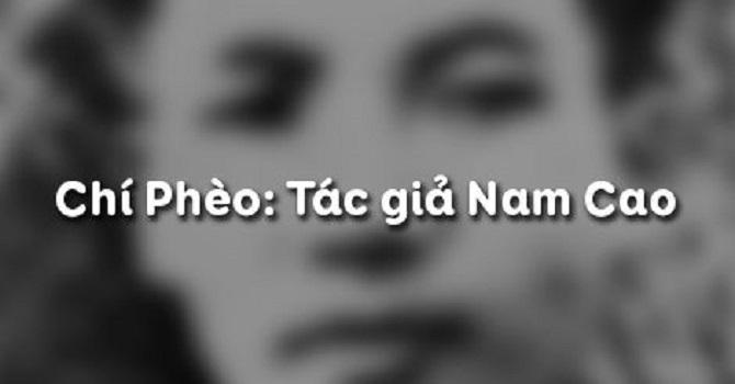 Top 5 Bài soạn Chí Phèo - Phần I: Tác giả Nam Cao (Ngữ Văn 11) hay nhất