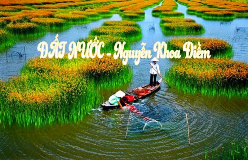 """Top 6 Bài soạn """"Đất nước"""" của Nguyễn Khoa Điềm lớp 12 hay nhất"""