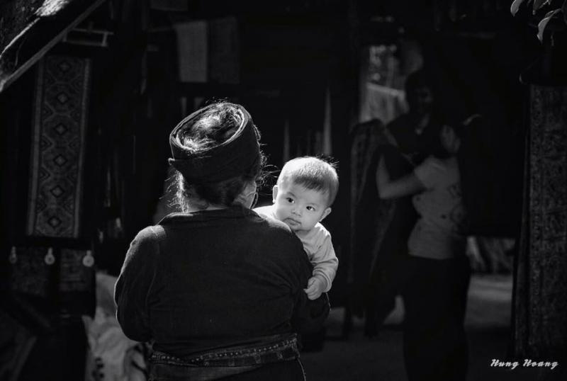 Ảnh minh họa nhiếp ảnh gia Hung Hoang