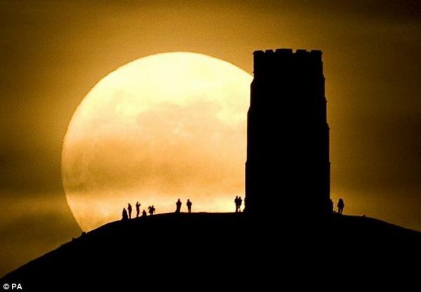 Bài thơ: Lãng du đêm trăng