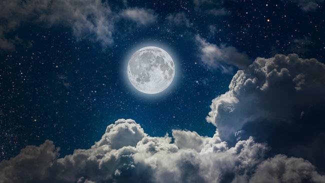 Bài thơ: Đêm trăng buồn